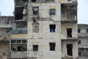 Sirijoje per turkų antskrydžius žuvo 88 civiliai