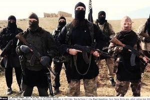JAV ir Prancūzija sveikina planus kurti pajėgas kovai su džihadistais Afrikoje