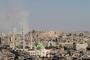 Sirijos armija septynioms paroms nutrauks karines operacijas