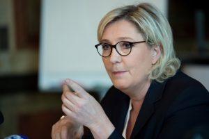 Populistinės jėgos stiprėja visoje Europoje