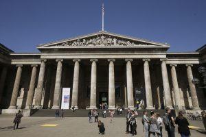 Čilė prašys Britų muziejaus grąžinti išnykusio žinduolio liekanas
