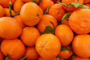 Įsibėgėja mandarinų sezonas: septyni įdomūs faktai apie šiuos vaisius