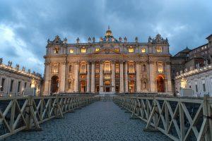 Premjeras rengiasi vizitui į Vatikaną