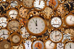 """""""Valstietis"""" siūlo derėtis su EK dėl privalomo laiko kaitaliojimo"""