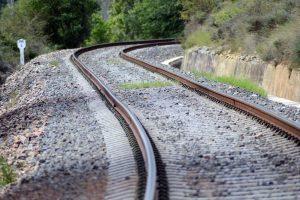 Vienos stotyje susidūrus traukiniams sužeisti devyni žmonės