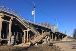 """""""Kauno tiltai"""" Rygoje rekonstruos intensyvaus eismo viaduką"""