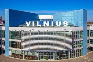 Vilniaus oro uoste – inovatyvi bagažo valdymo sistema