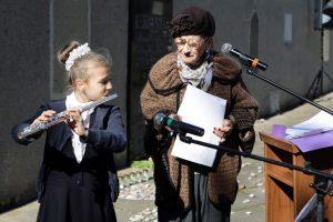 Klaipėdoje pagerbtas Lietuvos žydų genocido aukų atminimas