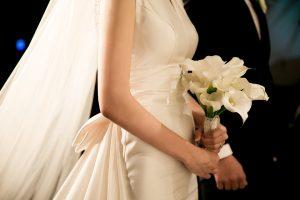 Kas taps vyru ir žmona? (jaunavedžių sąrašas)