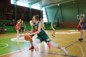Lietuvos dvidešimtmetės pralaimėjimu pradėjo kontrolinių rungtynių ciklą