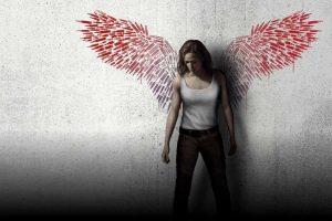 """J. Garner slapta nuvyko į savo filmo """"Teisingumo angelas: Pipirmėtė"""" premjerą"""