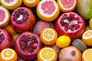 Penki paprasti sveikos mitybos principai