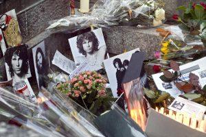 J. Morrisono kūrybą išvertęs T. Žvirinskis: rokas niekada nemirs