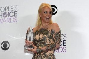 Amerikiečių televizija kurs filmą apie B. Spears gyvenimą