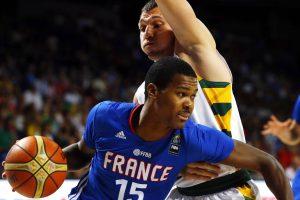 Lietuvos krepšininkai nusileido prancūzams ir liko be medalių