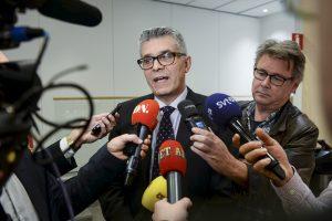Žvalgybos vadovas: Švedijoje islamo ekstremistų skaičius išaugo iki 2 tūkstančių