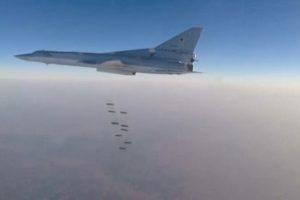 Rusija dislokuos Kryme branduolinius bombonešius