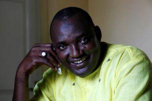 Išrinktasis lyderis: Gambijos prezidentas negali reikalauti pakartotinių rinkimų