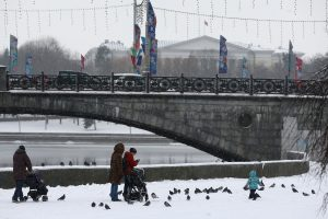 Baltarusijoje dingo daugiau nei 20 Bangladešo piliečių