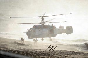 Baltarusiai nėra tikri, ar rusai išsiveš visą į pratybas atgabentą ginkluotę