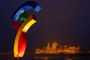 Vengrija atsisako ambicijų surengti olimpines žaidynes 2024 metais
