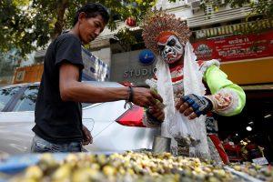 Kambodžą aplankiusi lietuvė: norintiems gero chaotiško užtaiso patiks