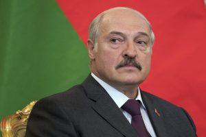 """A. Lukašenka: Baltarusija niekada su niekuo """"nedraugaus prieš"""" Rusiją"""