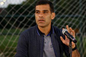 JAV susiejo Meksikos futbolo rinktinės kapitoną su narkotikų karteliu