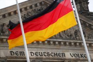 Vokietija atšaukė sankcijas Turkijai