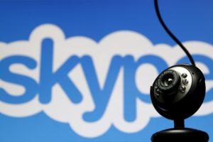 """Italijos kaliniai galės kalbėtis su savo artimaisiais per """"Skype"""""""