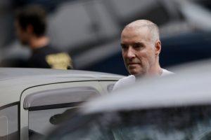 Buvęs brazilų milijardierius E. Batista nuteistas kalėti už kyšininkavimą