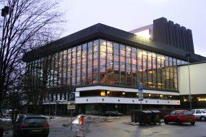 LNOBT naująjį sezoną pradėjo operos ir baleto premjera