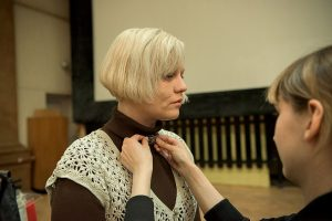 Išskirtiniai užkulisių kadrai: kaip aktoriai paseno keliais dešimtmečiais