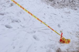 Graikijoje žuvo į laviną patekęs snieglentininkas