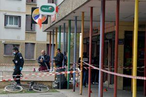 Prancūzija: šaudynės viename iš Tulūzos barų pareikalavo aukų