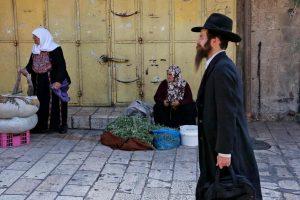 Ar Lietuva turėtų rinktis tarp Palestinos ir Izraelio?
