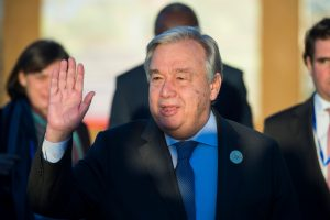 JT vadovas: svarbiausi klimato derybų klausimai lieka neišspręsti