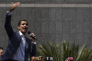 Venesuelos parlamento vadovas metė iššūkį prezidentui N. Maduro