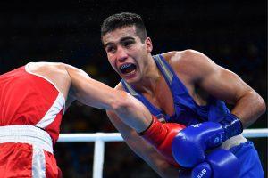 Bokso varžybose Rio de Žaneire daugiausia olimpinių medalių laimėjo uzbekai