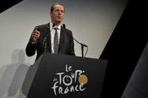 """""""Tour de France"""" lenktynių rengėjai pristatė naują trasą"""