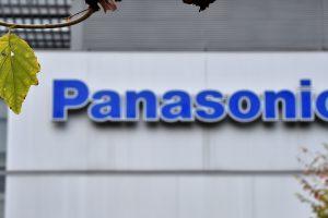 """""""Panasonic"""" kitąmet pradės prekiauti skalbinių lankstymo įrenginiu"""