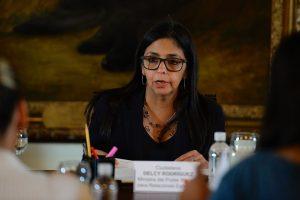 Pietų Amerikos šalių blokas MERCOSUR patvirtino suspendavęs Venesuelos narystę