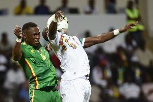 Afrikos Tautų taurė: Senegalas užsitikrino vietą ketvirtfinalyje