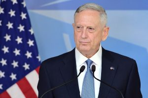 Pentagono vadovas: V. Putinas stengiasi išardyti NATO