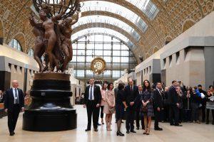 Paryžiaus muziejuje pasaulį tikimasi supažindinti su M.K. Čiurlioniu