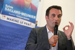 Prancūzijos ultradešinieji nusivylę rinkimų rezultatais