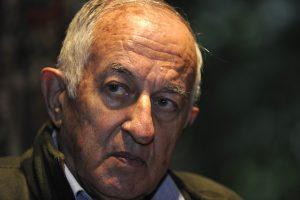 Būdamas 86 metų mirė ispanų rašytojas J. Goytisolo