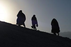 Talibanas Afganistano šiaurėje paleido 235 įkaitus