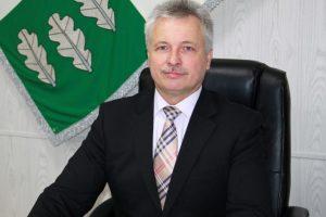 VTEK: Kelmės rajono meras pažeidė įstatymą