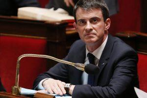 Prancūzijos vyriausybė ekonomikos reformas nori prastumti parlamente be balsavimo